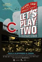 PEARL JAM: LET`S PLAY TWO